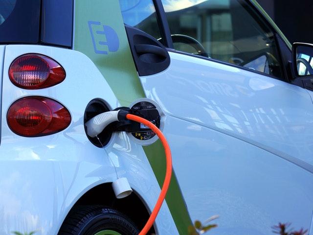 Eldrivna bilar är framtiden
